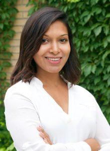 Dr. Gayamali Karunaratna, Naturopathic Doctor & Birth Doula