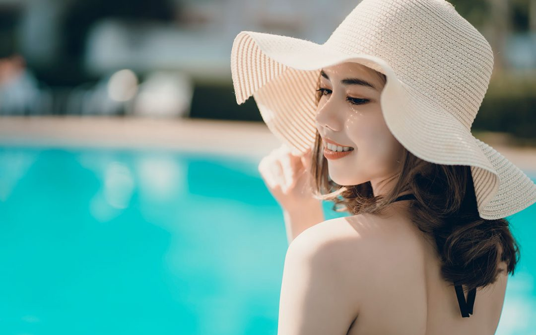 5 tips for GLOWING SKIN just in time for Spring!