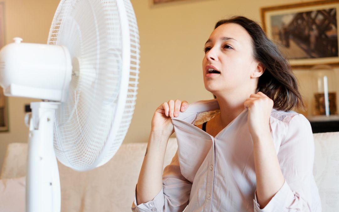 Solutions for Hot Flashes You Need to Try