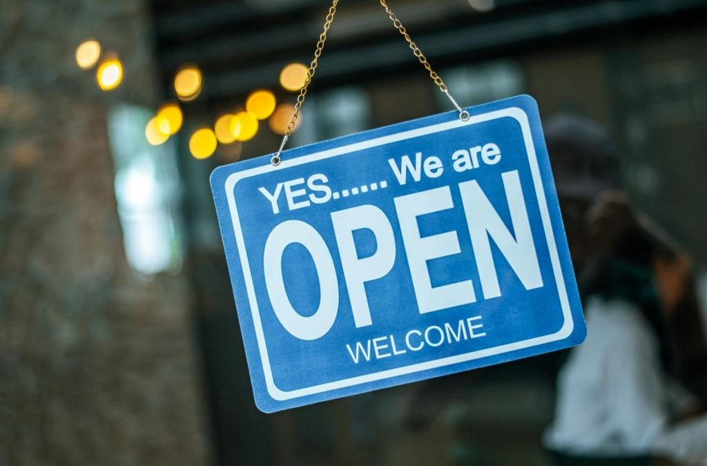 We're Finally Open: What can I Expect?