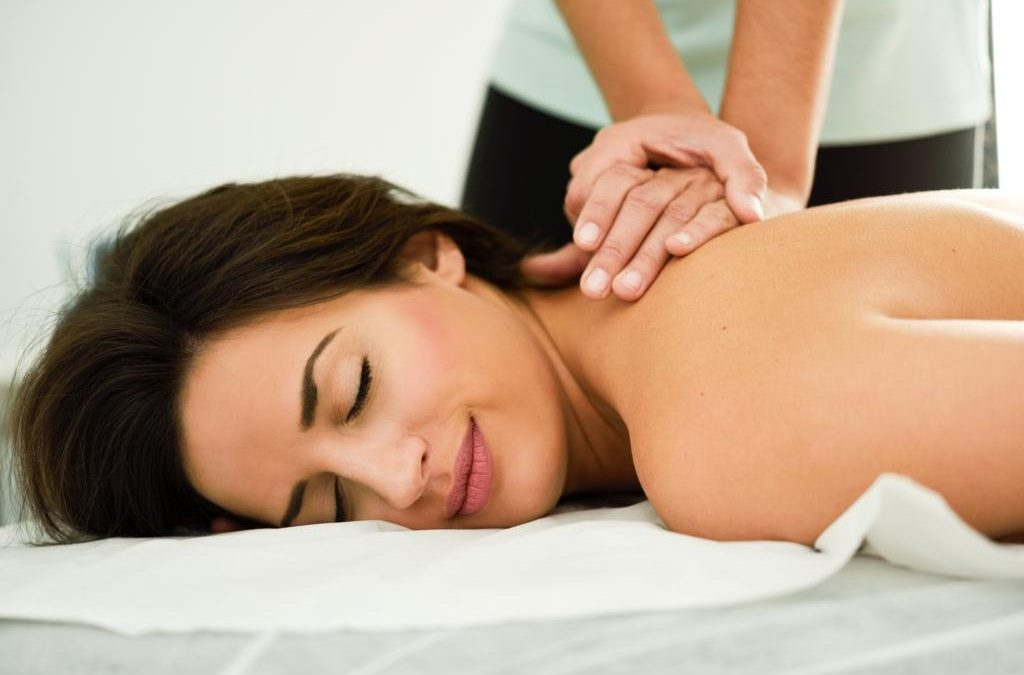 Massage Therapy – Meet Our new Therapist
