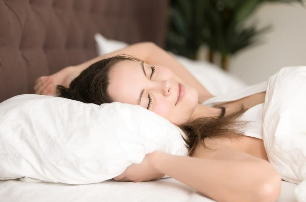 Create the Ideal Sleep Environment for Better Sleep
