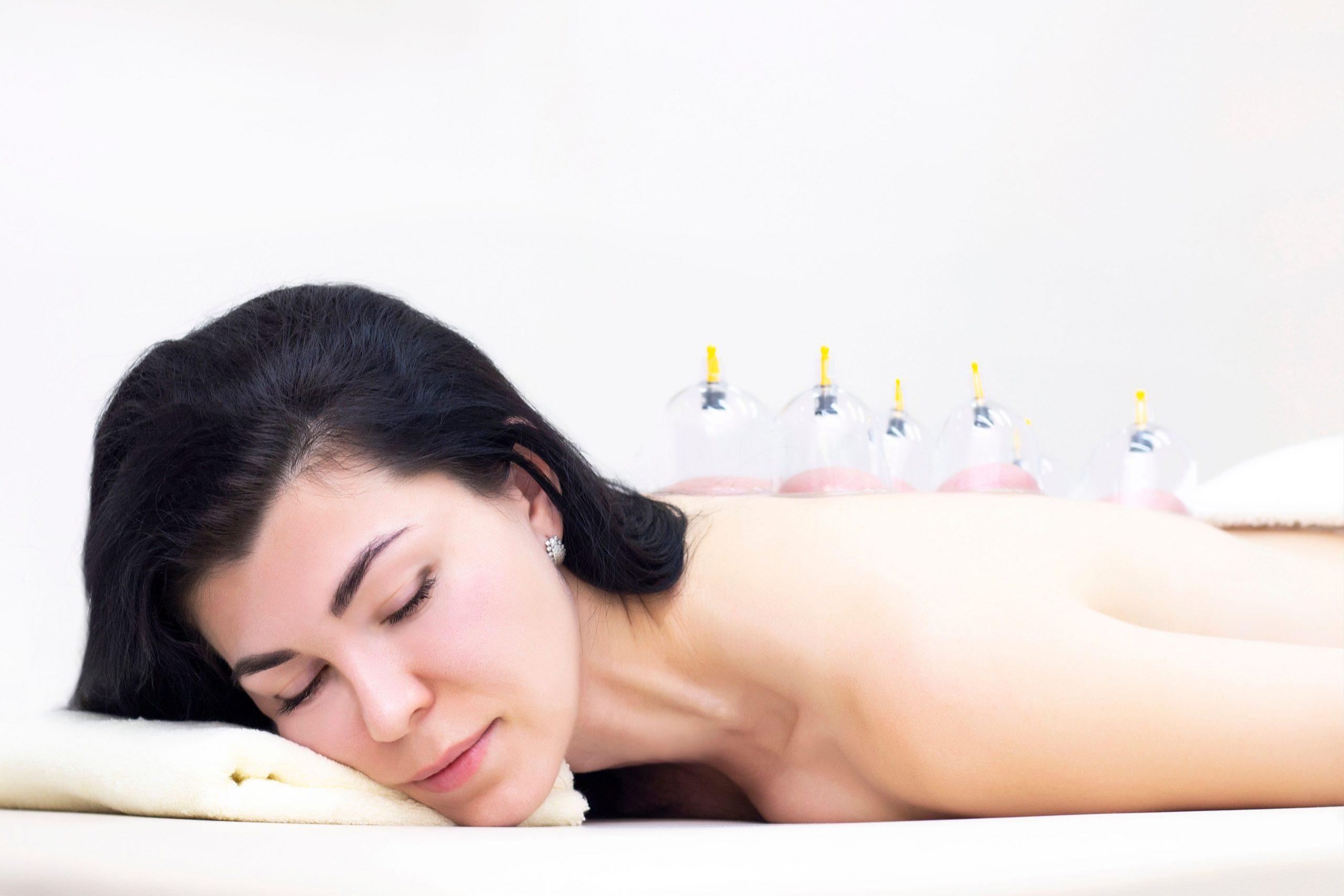 cupping therapy massage