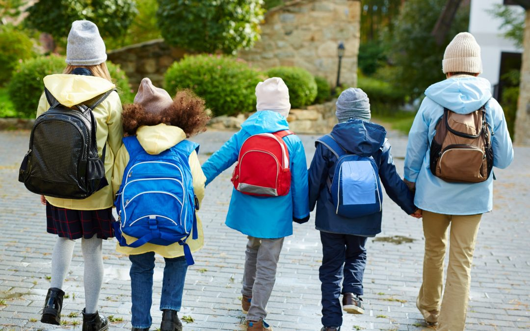 What You Need to know Before Choosing a Backpack for School